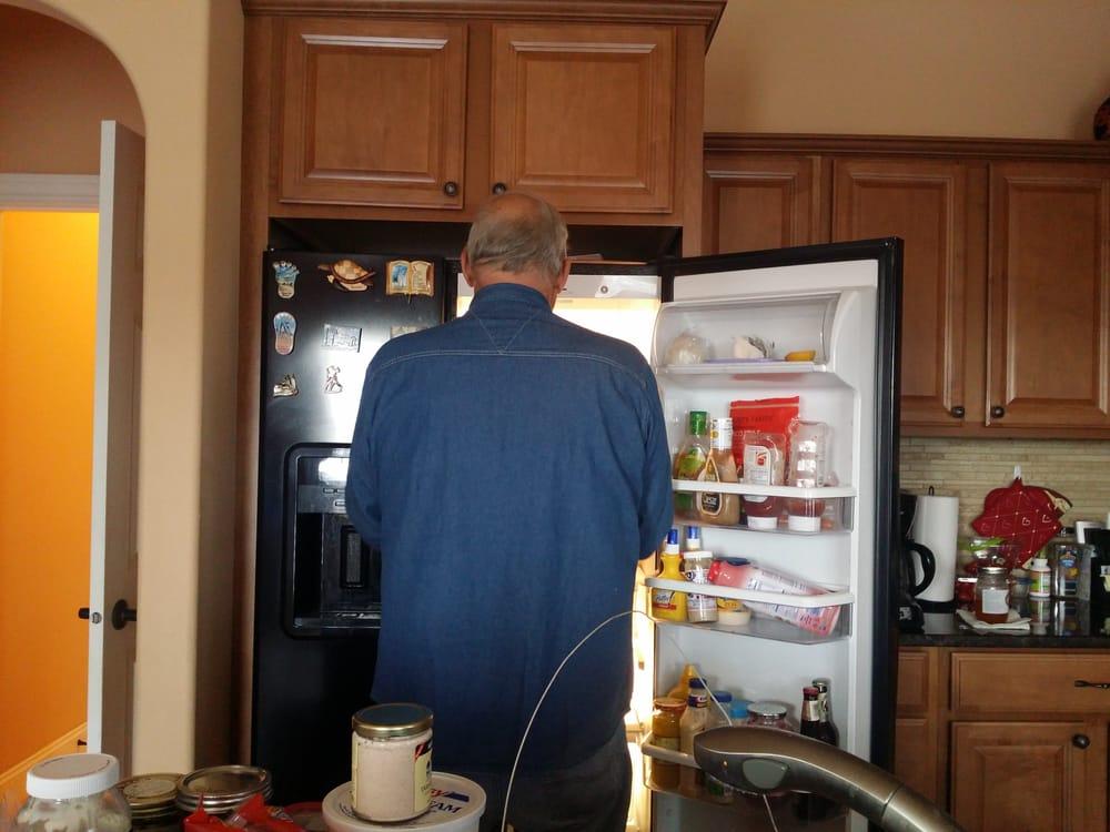 Standish Appliance Service: 2811 Church St, Cross Plains, WI