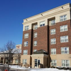 Photo Of Residence Inn Chicago Naperville Warrenville Il United States