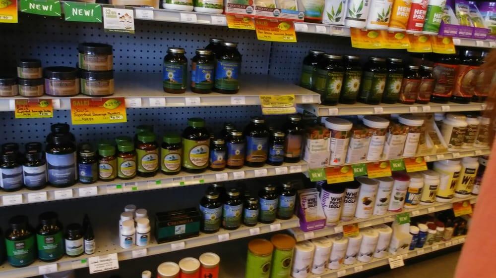 Terra Organic Natural Foods Bellingham Wa
