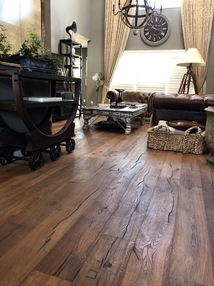 Cheaper Floors