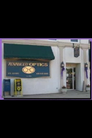 Advanced Optics: 834 Main St, Hellertown, PA