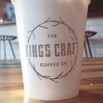 The kings craft coffee 198 photos 197 reviews coffee for Craft kings wv menu