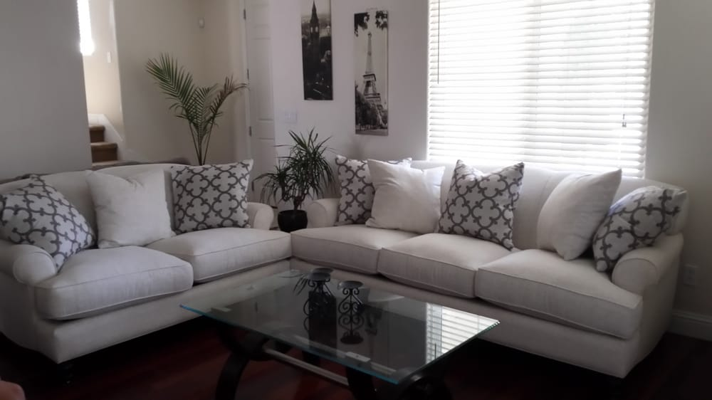 custom sofas delivery took 6 8 weeks but totally worth