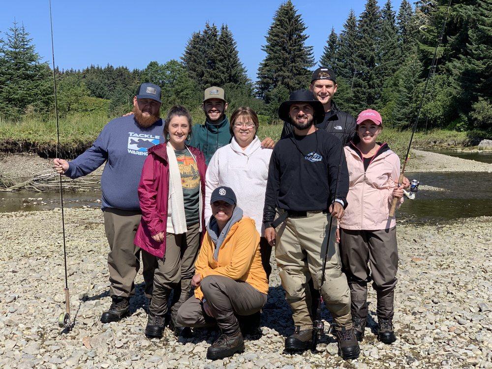 Game Creek Guides: Hoonah, AK