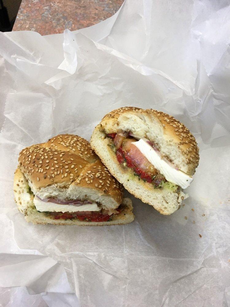The Best Sandwich Shop