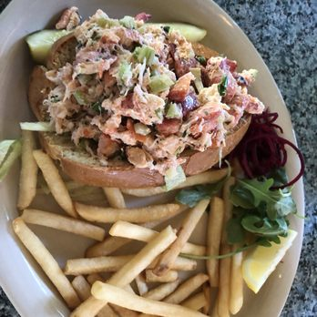 Photo Of Lazy Lobster Seafood Restaurant Key Largo Fl United States