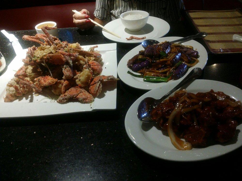 Harbor Seafood Restaurant Hai Cang
