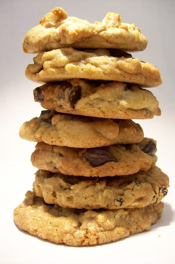 Najla's Cookies
