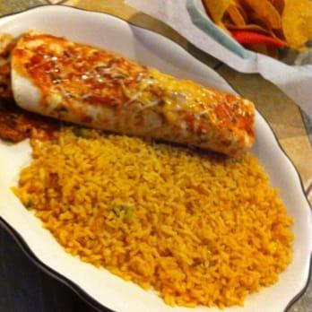 Mexican Restaurants Casselberry Fl