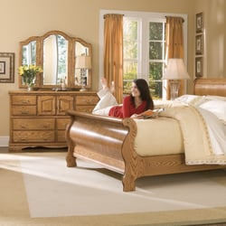 Photo Of Furniture Traditions   Orange, CA, United States. The Uniquely  Curved Classic