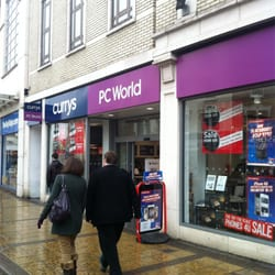 Photo Of Pc World London United Kingdom