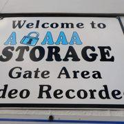... Photo Of A AAA Houston Storage   Houston, TX, United States ...