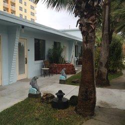 Photo Of Dream Inn Daytona Beach Ss Fl United States
