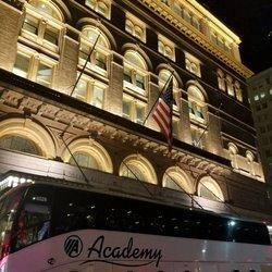 Academy Bus - 16 Photos & 61 Reviews - Transportation - Chelsea, New
