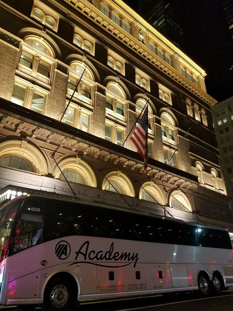 Academy Bus 16 Photos Amp 61 Reviews Transportation