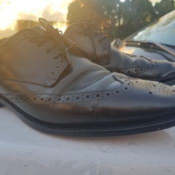 Shoe Repair Altadena Ca