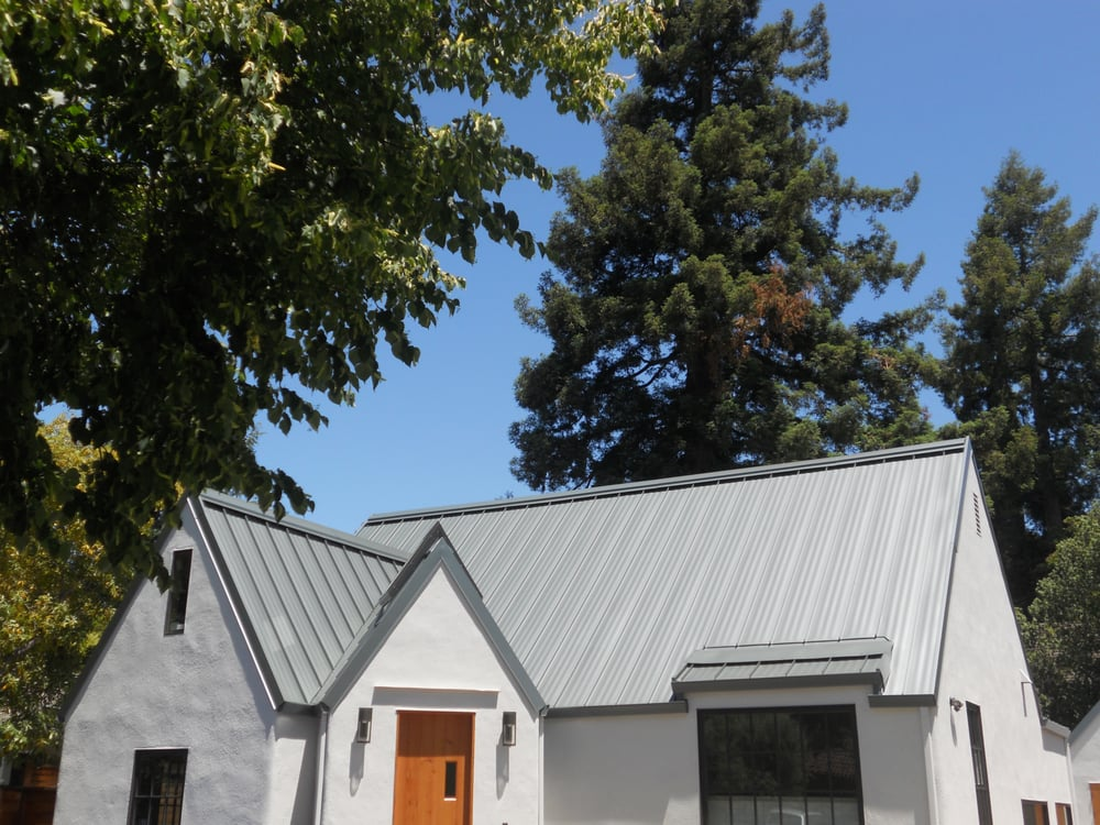 Standing Seam Metal Roof Yelp