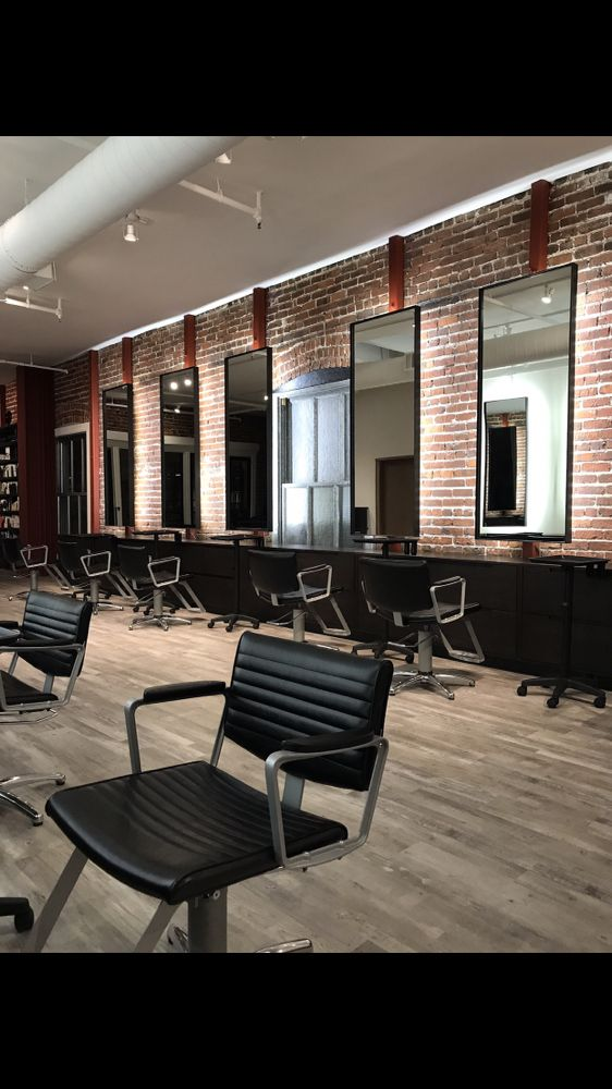 Patrick Evan Hair Salon: 55 Grant Ave, San Francisco, CA