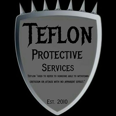 Teflon Protective Services - 2019 All You Need to Know