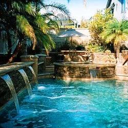 Premier Pools Spas