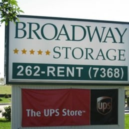 Photo Of Broadway Storage Des Moines Ia United States This Is Our