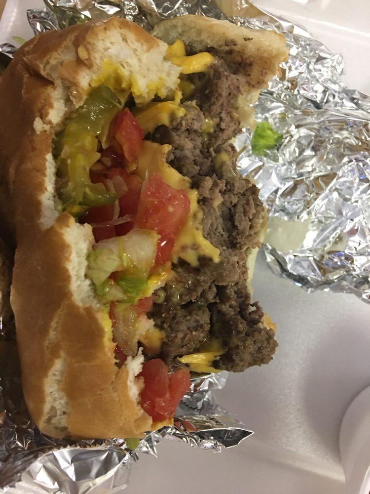 Frank's Pizza & Subs: 2843 Nc Hwy 24, Newport, NC