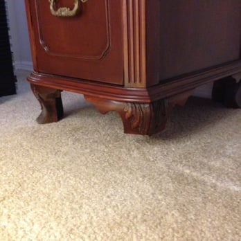 Photo Of Tradition Furniture Restoration   Wellington, FL, United States.  Mike Removed The