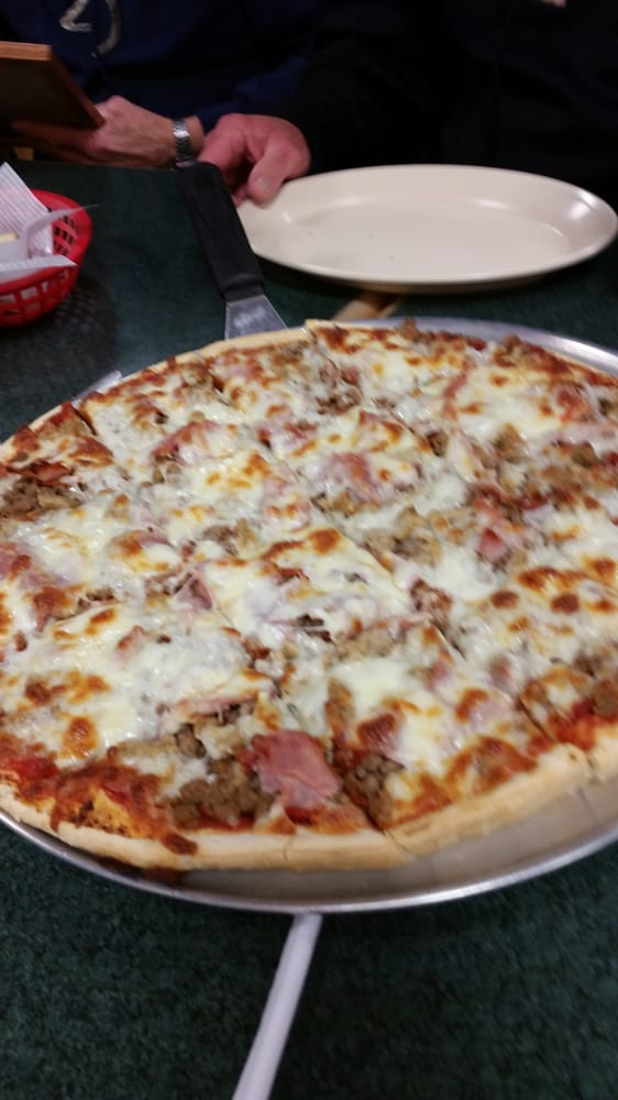 Pizza Kitchen Milford Ne
