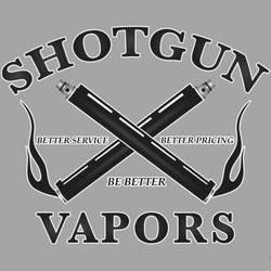 Photo of Shotgun Vapors - Watauga, TX, United States. Guess who's back?