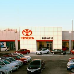 Car Dealerships In Hutchinson Ks >> Midwest Toyota 2019 All You Need To Know Before You Go