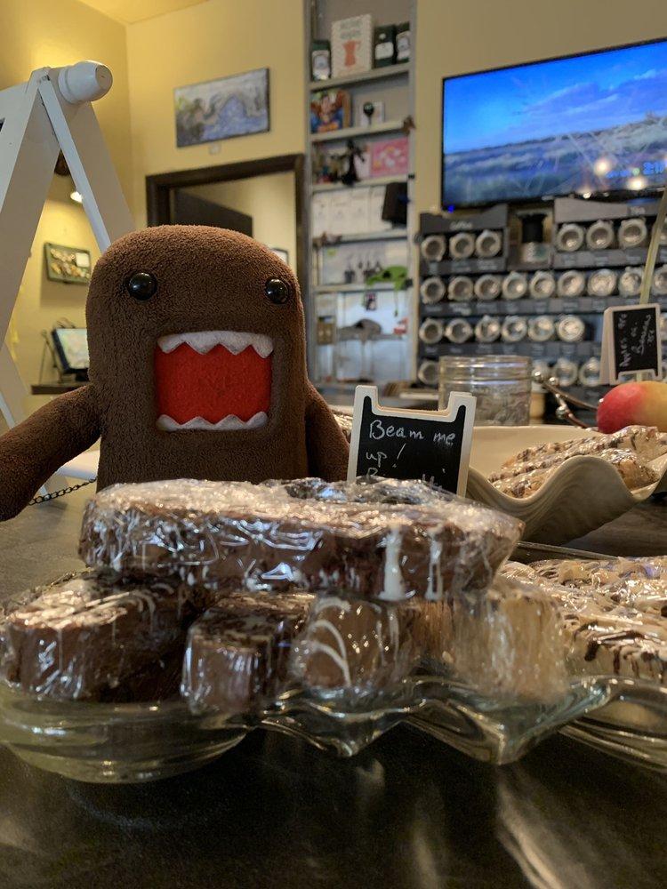 Stellar Coffee: 315 N Main St, Roswell, NM