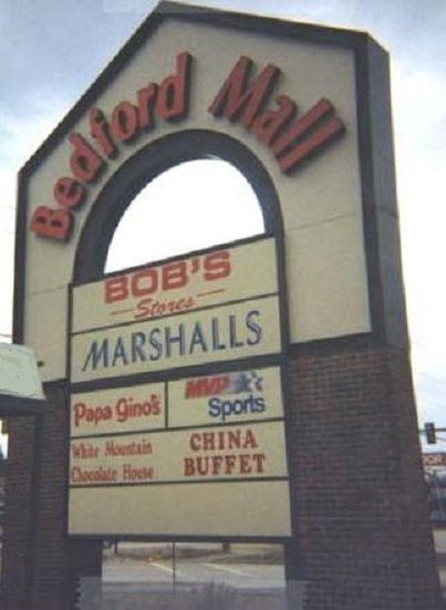 Photo of Bedford Mall: Bedford, NH