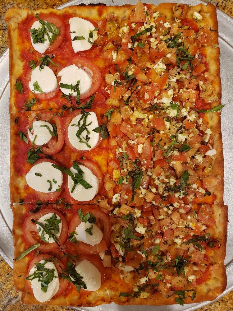 Nicola's Pizza: 427 County Road 513, Califon, NJ