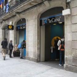 La Caixa - Carrer dels Tallers, 45, El Raval, Barcelona