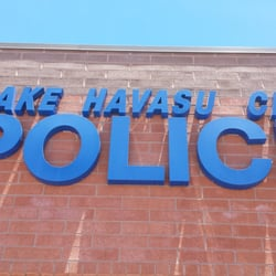 Lake Havasu Police Department - Police Departments - 2360