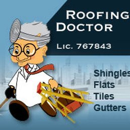 Roofing Doctor 34 Photos Amp 15 Reviews Roofing 6026