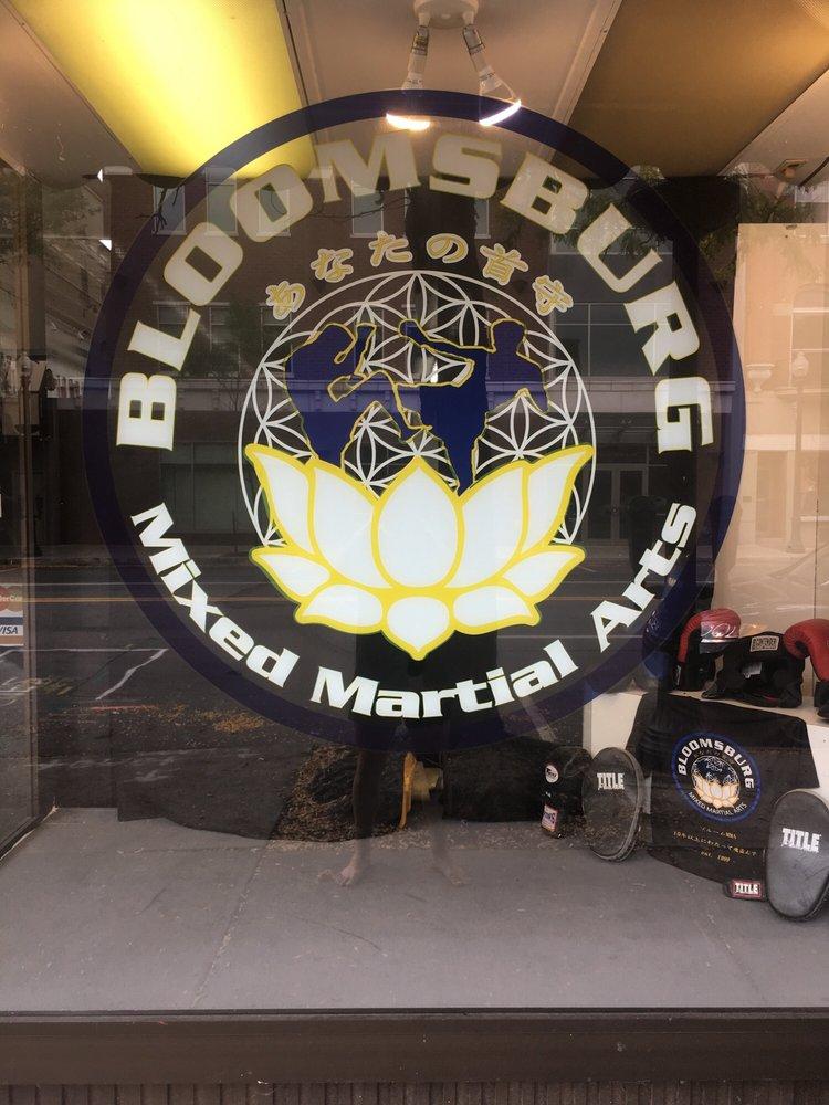 Bloomsburg Mixed Martial Arts: 49 East Main St, Bloomsburg, PA
