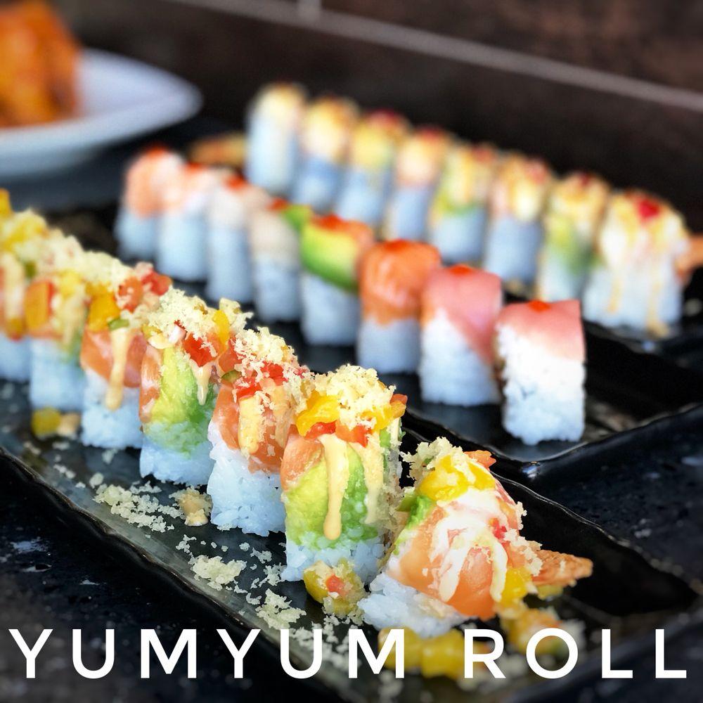 Kaiyo Sushi