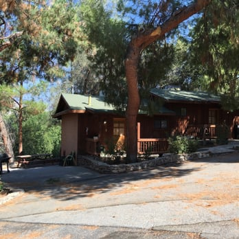 Photo Of Whispering Pines Lodge Bed Breakfast Kernville Ca United States