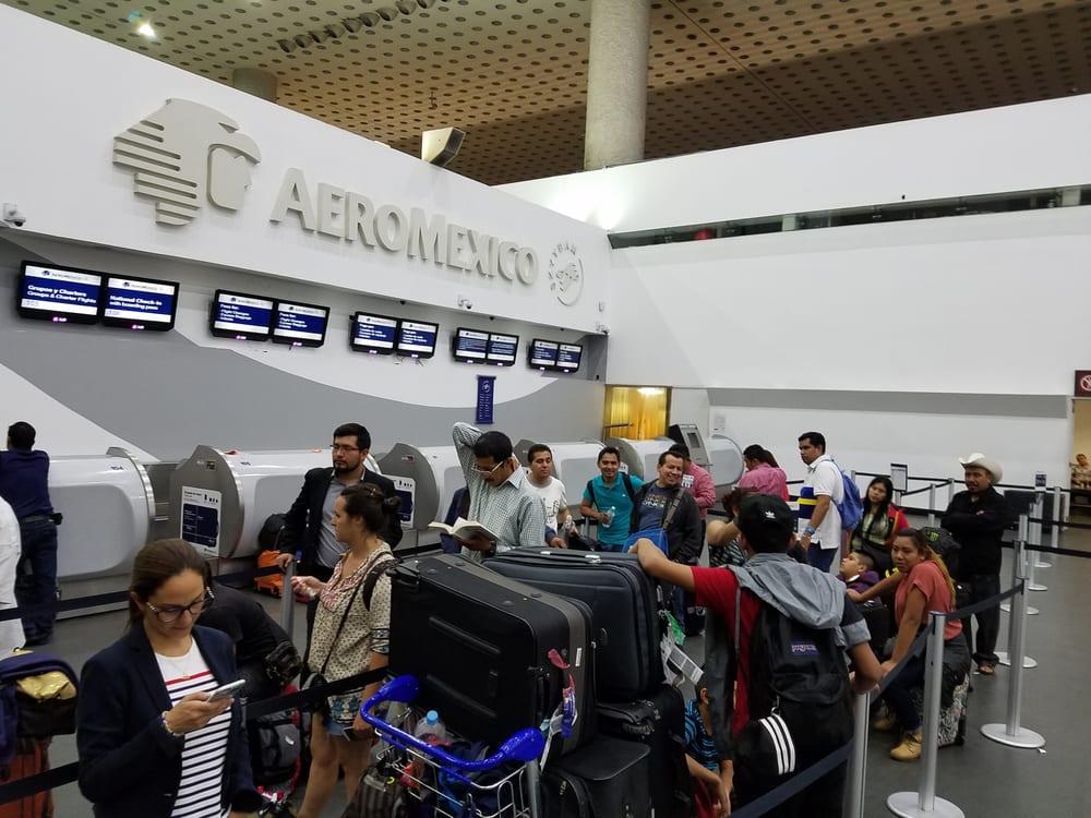 Aeroméxico - 68 Photos & 364 Reviews - Airlines - 200 World