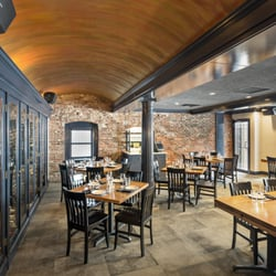 Photo Of Legal Oysteria Charlestown Ma United States Private Dining Room