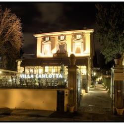 Hotel Villa Carlotta Firenze Telefono
