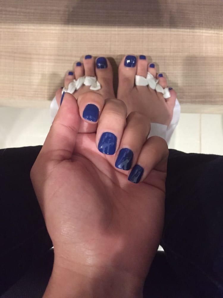 V2 nail and spa nail salons bay ridge bay ridge ny for 5th ave nail salon