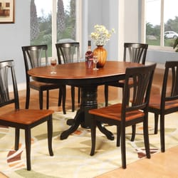 Photo Of Wooden Imports Furniture   West Hartford, CT, United States. AVON  DINING