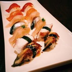 Kaki Sushi 792 Photos 626 Reviews Japanese 3120 Santa Rita