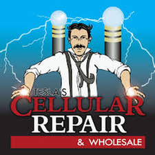 Tesla's Cellular Repair and Wholesale: 111 S 24th St W, Billings, MT