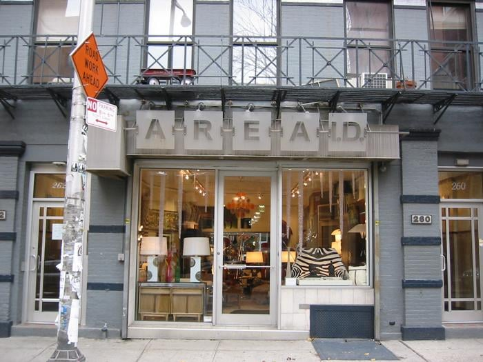 Area Id
