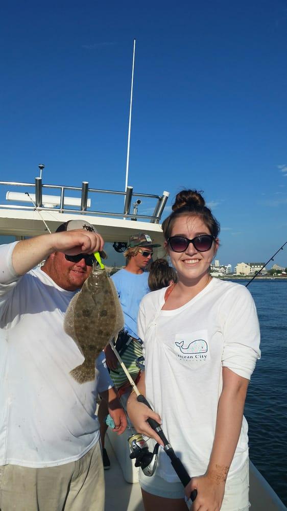 Lucky Break Fishing Charters