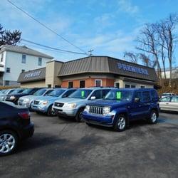 Premiere Auto Sales - Car Dealers - 667 E Maiden St ...