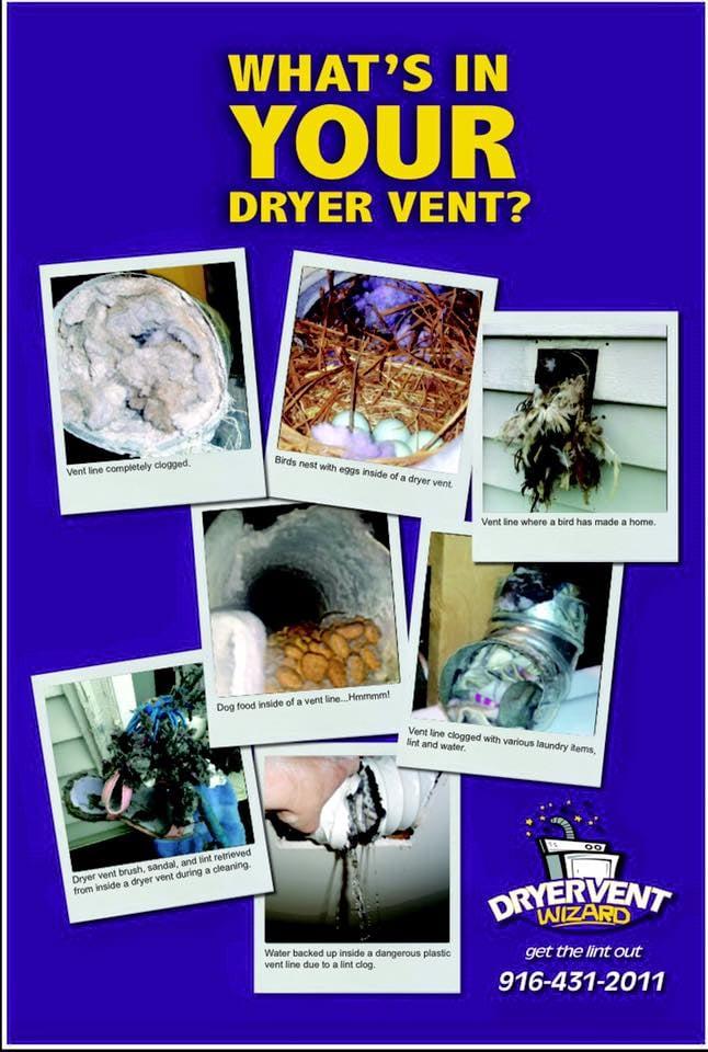 Dryer Vent Wizard 11 Photos Amp 27 Reviews Appliances